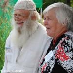Mesinikud Villu ja Irene Mahlak