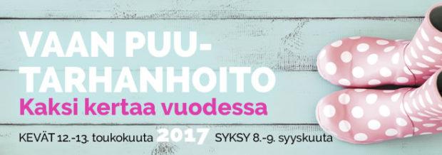 Soome lehe, motiiv 2017